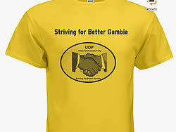 UDP T-Shirt